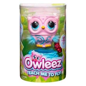 Spin Master Owleez 4+ - Spin Master Owleez 4+