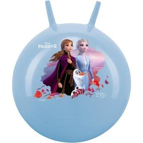 Frozen 2 Hoppboll 3+ - Frozen 2 Hoppboll 3+