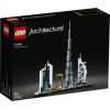 21052 LEGO Architecture Dubai 16+