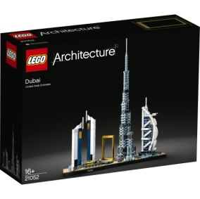 21052 LEGO Architecture Dubai 16+ - 21052 LEGO Architecture Dubai 16+