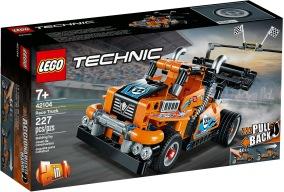 42104 Racerlastbil LEGO technic 7+ - 42104 Racerlastbil LEGO technic 7+