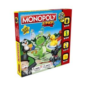 Monopol Junior - Monopol Junior