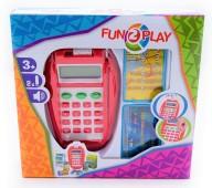 Betalningsterminal, fun2play