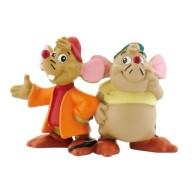 Bullyland Gus & Jack (Askungen)