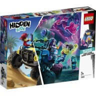 LEGO Hidden side 70428 Jacks strandbil