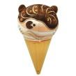 Chaticreams Chati Cream Cone Plush