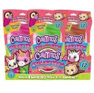 Cutetitos Fruititos Plush Scented