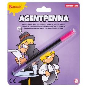 Agentpenna - Agentpenna