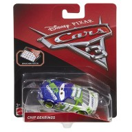 Cars 3 Chip Gearings