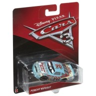 Cars 3 Ponchy Wipeout