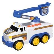 Lastbil med lift, Road Rippers med ljud o ljus