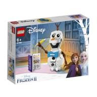 LEGO Disney Frozen 41169 - Olof 6+