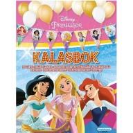 Disney Princess, Kalasbok