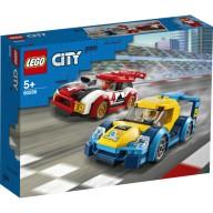 60256 LEGO city Racerbilar 5+