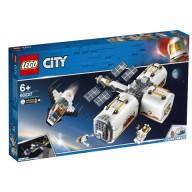 60227 Månstation LEGO City 6+