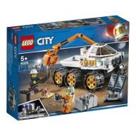 60225 Testkörning av rover LEGO City 5+