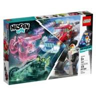 LEGO Hidden Side 70421 - El Fuegos stuntbil 8+