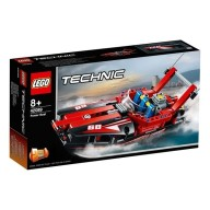 LEGO Technic 42089 - Racerbåt 8+