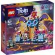 41254 LEGO Trolls Konsert i Volcano Rock City 6+ - 41254 LEGO Trolls Konsert i Volcano Rock City 6+