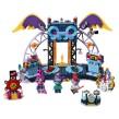 41254 LEGO Trolls Konsert i Volcano Rock City 6+