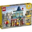 31105 LEGO Creator Leksaksaffär 8+ - 31105 LEGO Creator Leksaksaffär 8+