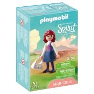 Playmobil Maricela - 9481 Spirit