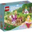 43173 LEGO Disney princess Auroras kungliga vagn 5+ - 43173 LEGO Disney princess Auroras kungliga vagn 5+