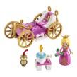 43173 LEGO Disney princess Auroras kungliga vagn 5+