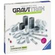 GraviTrax Trax Expansionspaket till kulbanesystem 8+ - GraviTrax Trax Expansionspaket till kulbanesystem