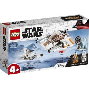 75268 LEGO Star wars Snowspeeder 4+ - 75268 LEGO Star wars Snowspeeder 4+