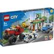 60245 LEGO city Monstertruckskupp 5+ - 60245 LEGO city Monstertruckskupp 5+