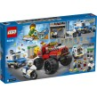 60245 LEGO city Monstertruckskupp 5+