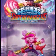 Skylanders Superchargers Splat