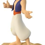 Disney Infinity 2.0, Figur, Aladdin (Disney Originals)
