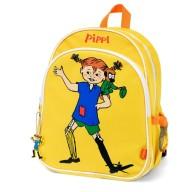Pippi Långstrump - Ryggsäck (Gul)