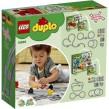 10882 LEGO DUPLO Spår - 10882 LEGO DUPLO Spår