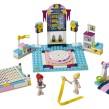 41372 Stephanies gymnastikuppvisning LEGO Friends 6+