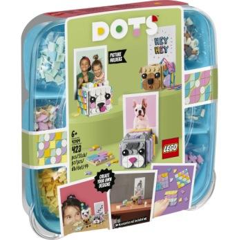 41904 LEGO Dots Picture Holders 6+ - 41904 LEGO Dots Picture Holders 6+