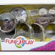 Kastrullset , fun2play