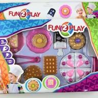 Fikaset, fun2Play