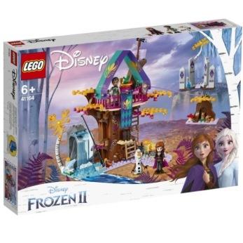 LEGO Disney 41164 Förtrollad trädkoja 6+ - LEGO Disney 41164 Förtrollad trädkoja 6+