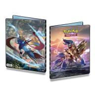 Pokemon Pärm / album för 252 samlarbilder UltraPro Portfolio