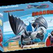 Playmobil 9248 Dragons, Drago med drake - Playmobil 9248 Dragons, Drago med drake