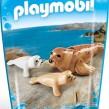 Playmobil 9069 Säl med sälbarn - Playmobil Säl med sälbarn