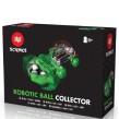 Alga Robotic Ball collector - Alga Robotic Ball Collector