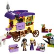 41157 Rapunzels Resande Karavan 6+