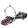 42106 LEGO technic Stuntuppvisningsbil och motorcykel 8+