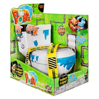 Flush Force Collect a Bowl toalett - Flush Force Collect a Bowl toalett