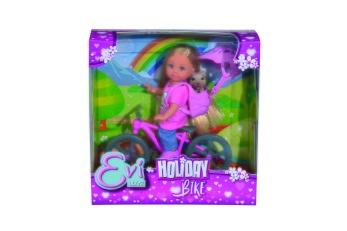 Evi Love, Holiday Bike - Evi Love, Holiday Bike