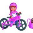 Evi Love, Holiday Bike